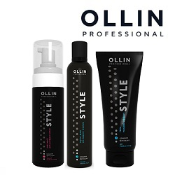 Ollin Style