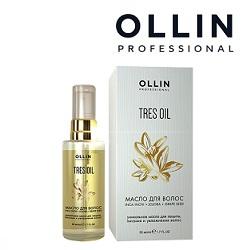 Ollin Professional.  Глубокое восстановление волос