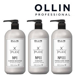 Обзорный семинар по бренду «Ollin Pr.»