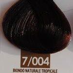 7.004 русый натуральный тропический