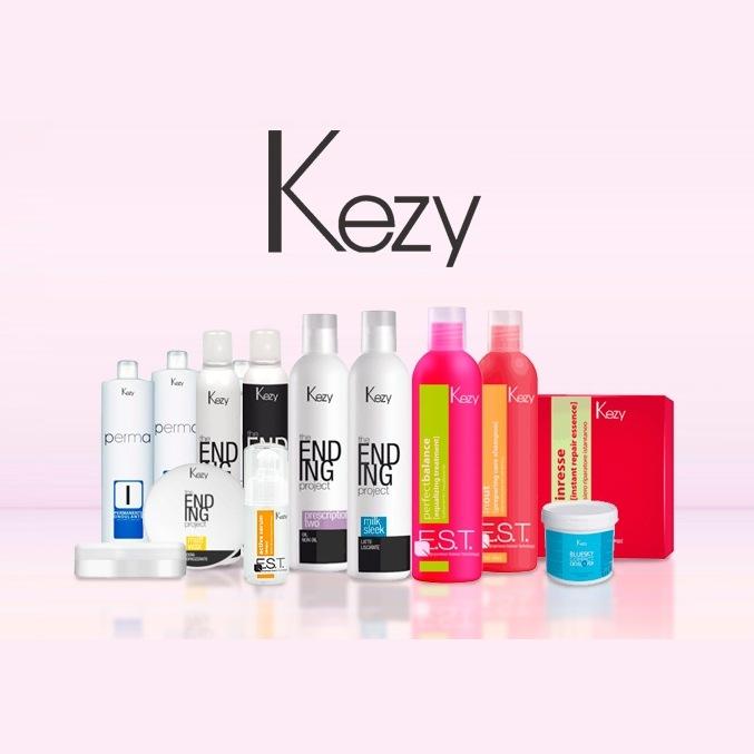 Мир цвета Kezy