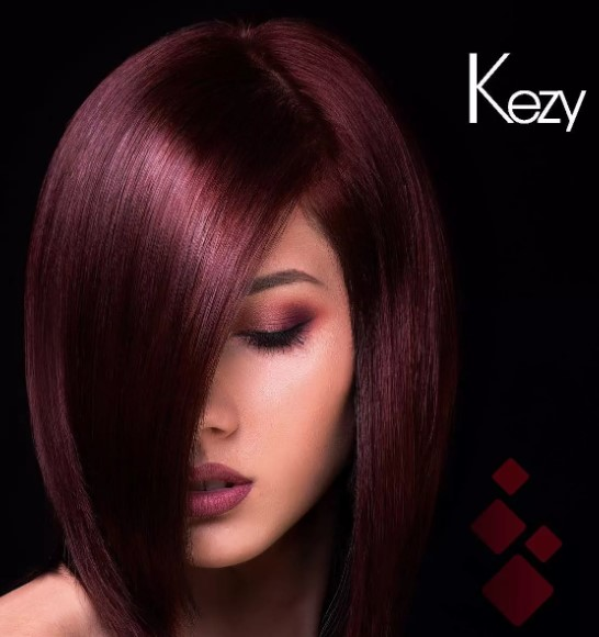 Обзорный семинар по всему бренду «Kezy»